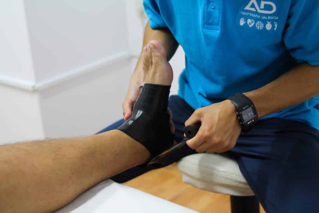 Terapia Manual fisioterapia