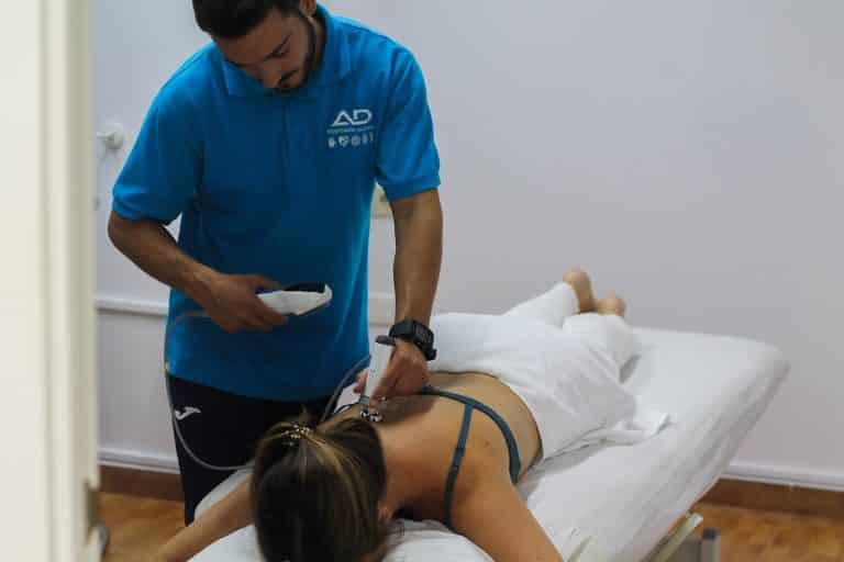 Portada Fisioterapia