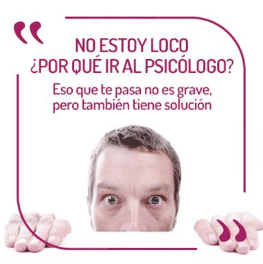 razones para el psicologo