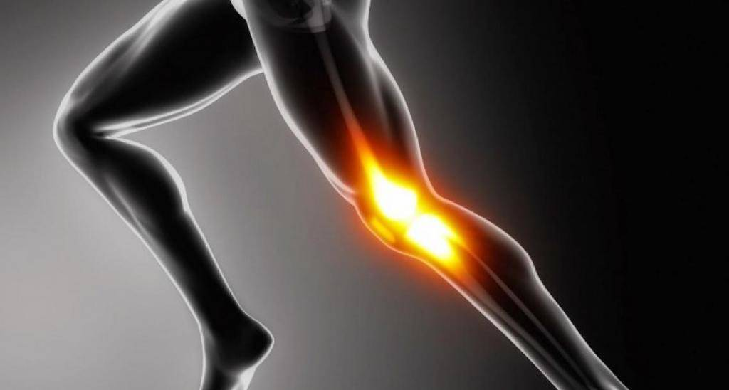 síndrome de la rodilla del corredor