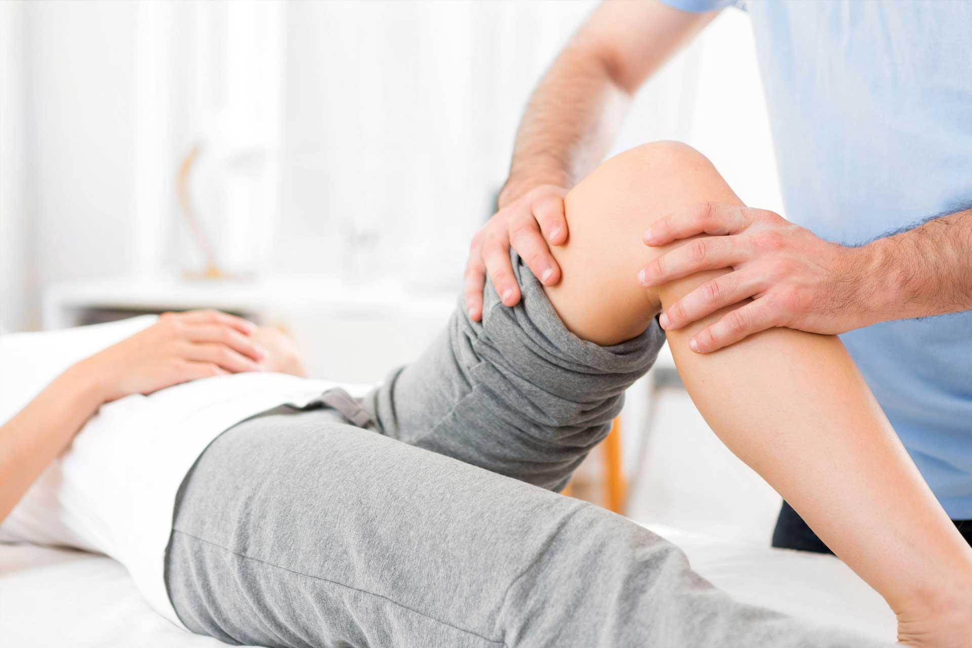 clinica rehabilitación deportiva
