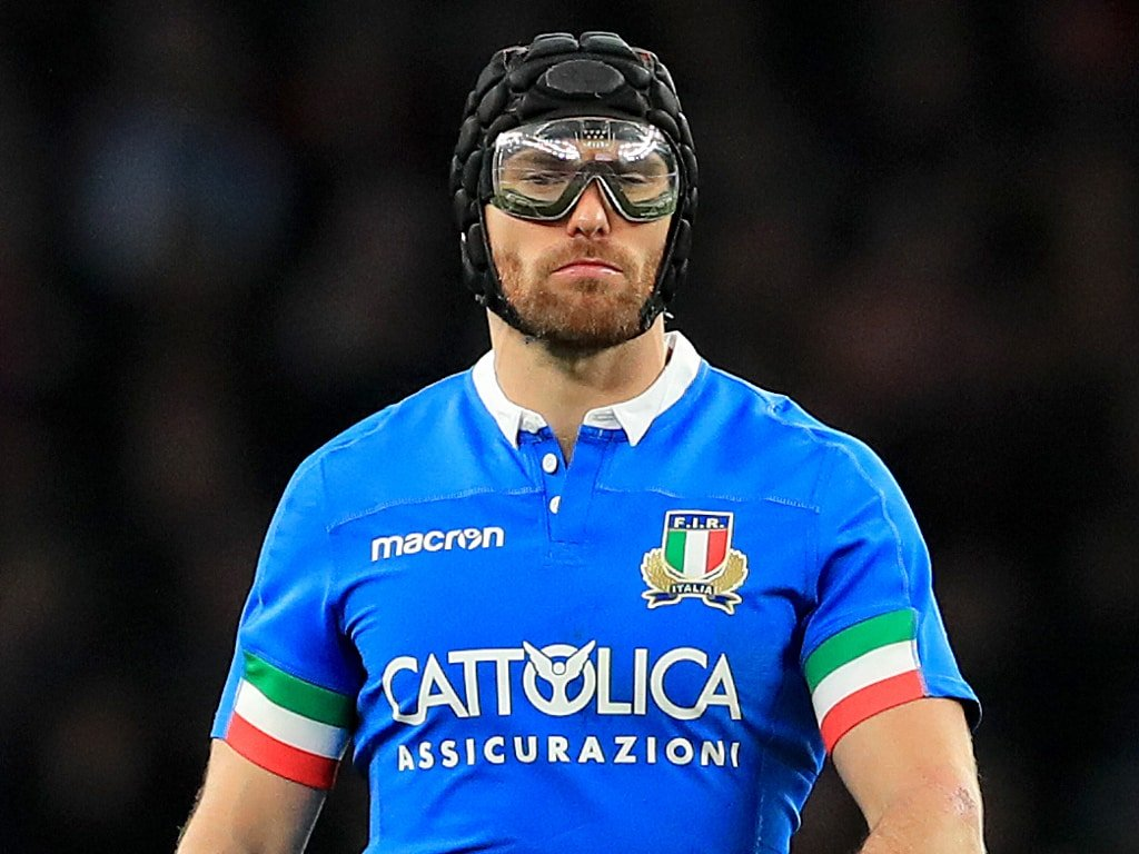 gafas deportivas rugby