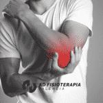 Codo AD fisioterapia