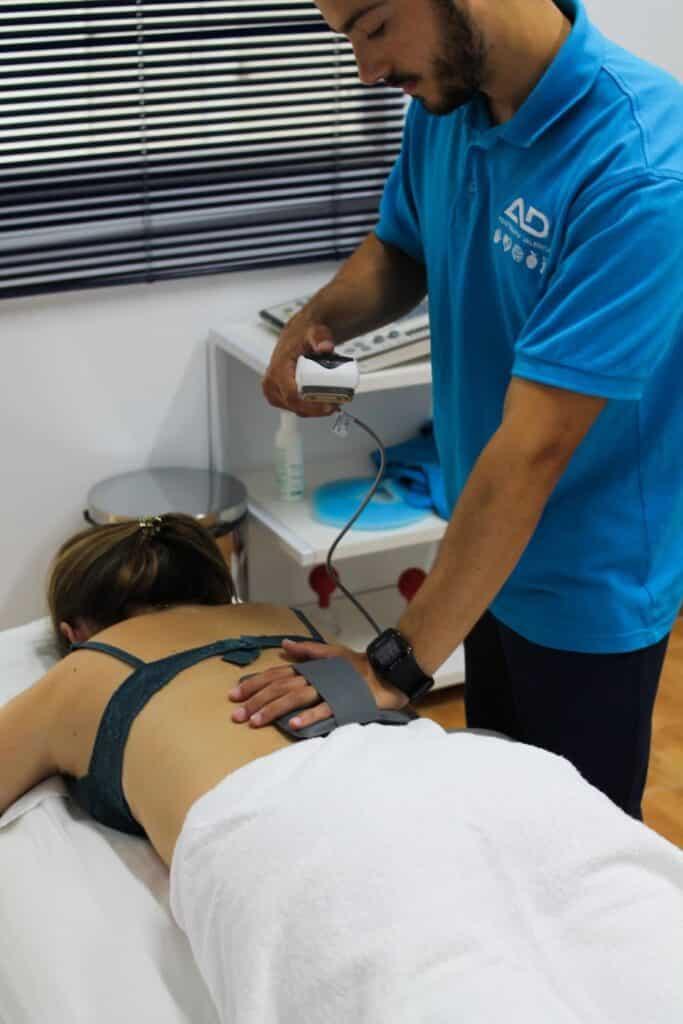 fisioterapia y neuromodulación