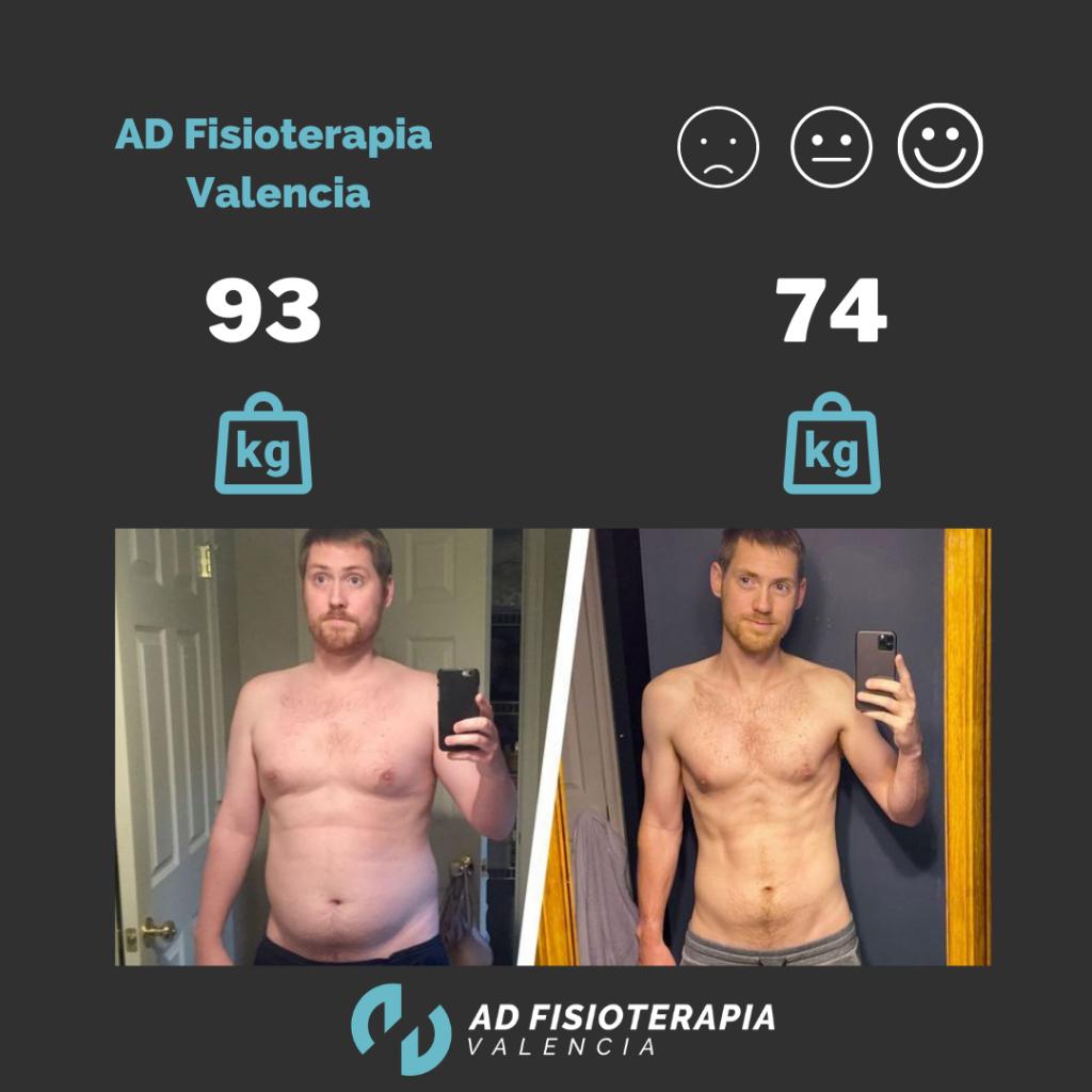 pérdida de peso 3