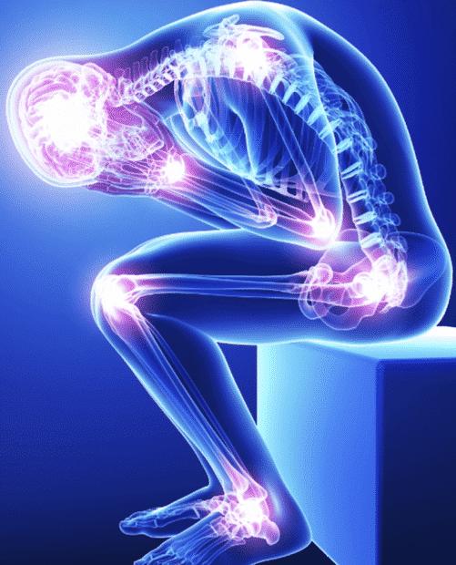 sensibilización central fisioterapia